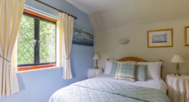 Guest Room 1 New Forest BB