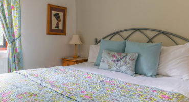 Guest Room 3 New Forest BB