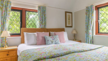 Guest Room 4 New Forest BB