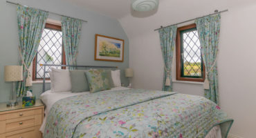 Guest Room 5 New Forest BB