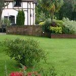 18th Century Farm House New Forest