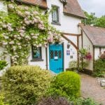 18th Century Farmhouse Bed and Breakfast New Forest
