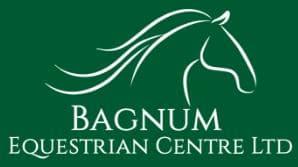 Bagnum Equestrian logo