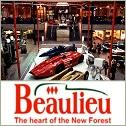 Beaulieu and the National Motor Museum