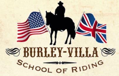 Burley Villa logo