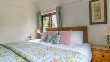Family Suite Bed and Breakfast New Forest