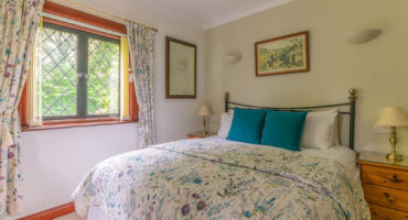 Guest Room 6 New Forest BB